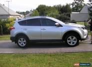 TOYOTA RAV 4 2014 GLX AUTO for Sale