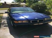 BMW E36 318Is Coupe for Sale