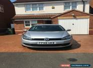 Volkswagen Golf 1.6 TDI 5Dr 59 Plate for Sale