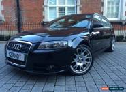 Audi A3 Quattro 2.0 TDI S Line 140bhp No Reserve 99p start Cat d Car Repaired  for Sale