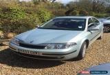 Classic Renault Laguna 1.9 Diesel 2003 for parts or spares for Sale