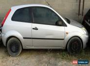 2005 Ford Fiesta LX  for Sale