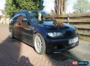 BMW 320d 2.0 DIESEL for Sale