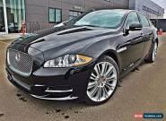 Jaguar: XJ for Sale