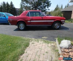 Classic Ford: Mustang california special for Sale