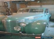 Cadillac: 601 for Sale