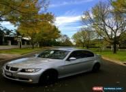 BRILLIANT BMW E90 325, AUTO, 12 MONTHS REGISTRATION, RWC, BOOKS, MANUALS  for Sale