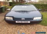 Vw bora 1.6s 16v 51 reg car for Sale