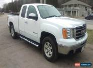 GMC: Sierra 1500 SLE for Sale
