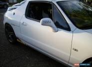 Honda CRX  for Sale