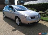 Renault Vel Satis Privilege V6 DCI A - Diesel - Automatic - 2002 - No Reserve -  for Sale
