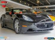 Ferrari: California for Sale