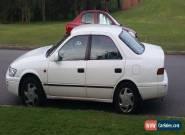 1999 Toyota Camry Sedan for Sale