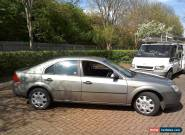ford mondeo mk3 automatic 2lt for Sale