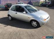 2003 FORD KA NO MOT  SPARES OR REPAIRS  for Sale