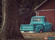 1957 Chevrolet 3100 for Sale