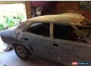 Ford Original XB GT for Sale