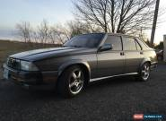 1988 Alfa Romeo Milano for Sale