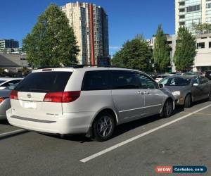Classic 2004 Toyota Sienna for Sale