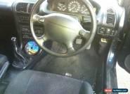 1995 Eunos 30x  3 Door Hatch for Sale