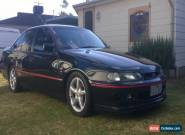 Holden Commodore 1997 VS SS 5lt manual for Sale