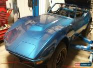1970 Chevrolet Corvette LS5 Big Block for Sale