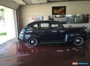 1941 Ford Other SEDAN for Sale