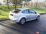 ***2006 FORD FOCUS ST-2 SILVER 225 2.5*** for Sale