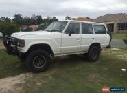 TOYOTA 60 SERIES LANDCRUISER for Sale