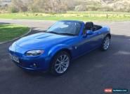 MAZDA MX5 2.0 SPORT in Winning Blue 63000  for Sale