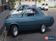 Plymouth: SCAMP for Sale