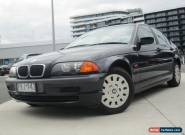 1998 BMW 318i Sedan Automatic  for Sale