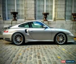 Classic 2003 Porsche 911 x50,GT2,PCCB for Sale