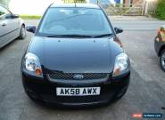 ford fiesta 1.4 zetec for Sale