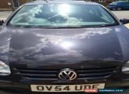 VW Golf 1.4 FSI 5 Door Black  for Sale