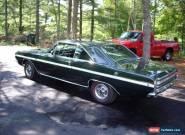 1968 Dodge Dart GTS for Sale