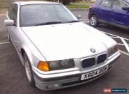 BMW 1.9 8V compact LOW MILES FULL MOT for Sale