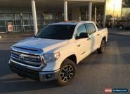 2016 Toyota Tundra TRD OFF ROAD  for Sale