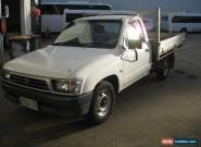 hilux ute 1999 for Sale