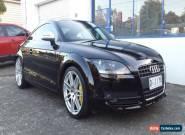 Audi TT 8J Coupe Manual for Sale