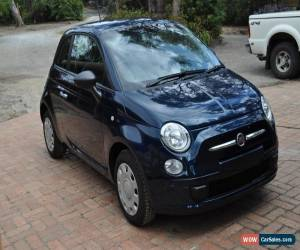 Classic Fiat 500 Pop for Sale