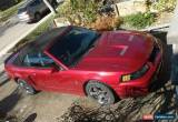 Classic Ford : Mustang for Sale