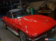 1966 Chevrolet Corvette L72 for Sale