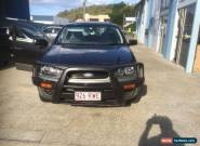 Ford territory tx 2007 seven seater  for Sale