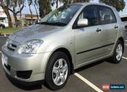 2004 Toyota Corolla ``AUTO`` with RWC & REGO!! Automatic 4sp A Hatchback for Sale