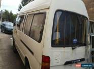 TOYOTA HIACE VAN WITH WHEELCHAIR LIFTER $3200 ONO for Sale