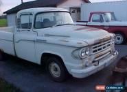 1959 Dodge Other Pickups for Sale