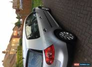 2005 VOLKSWAGEN GOLF FSI SE SILVER for Sale