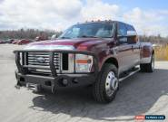 Ford: F-450 lariat for Sale