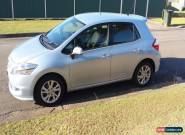 2012 Toyota Corolla Ascent Sport Automatic for Sale